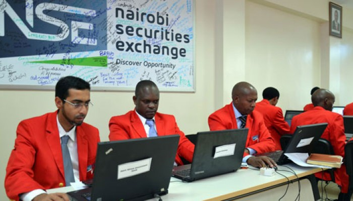 Nairobi Securities Exchange Acquires 4 Percent Stake In Dar Es Salaam Stock Exchange
