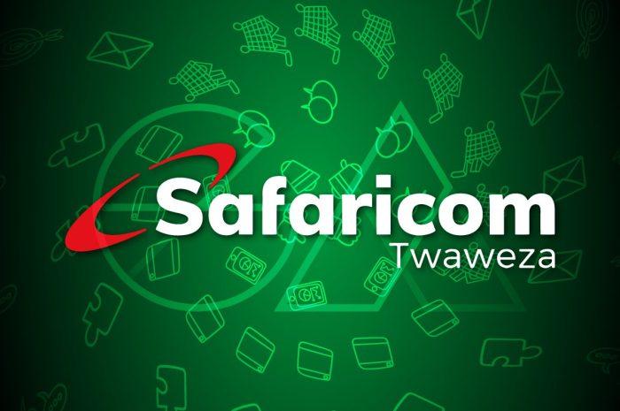 Total Value Of Unused Safaricom Data & Airtime Now At 5.7 Billion Kenyan Shillings