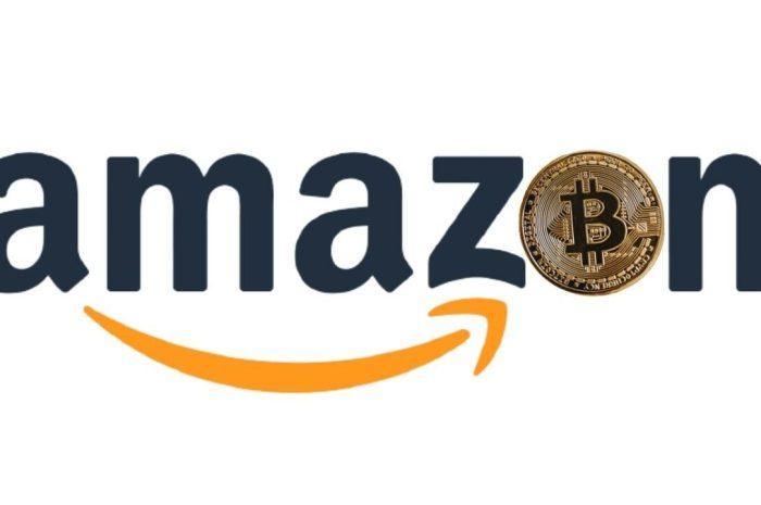Amazon To Begin Accepting Bitcoin
