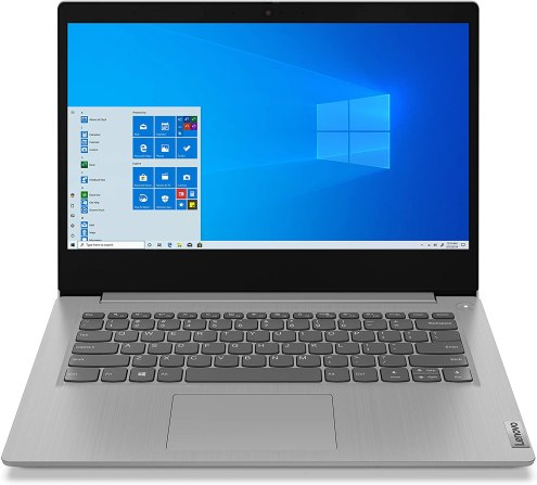 Lenovo IdeaPad 3 features