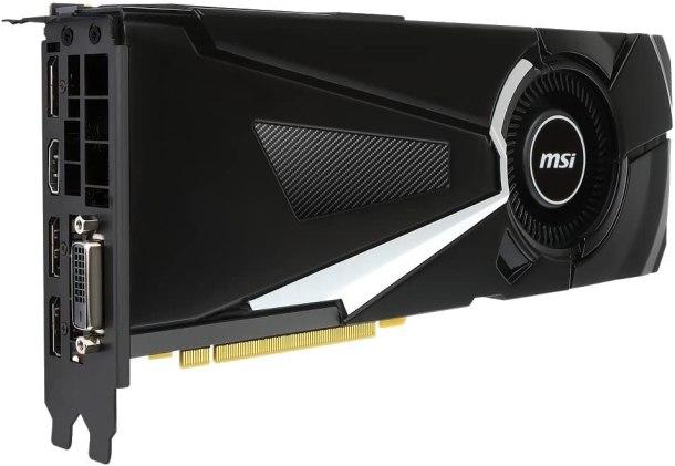 GTX 980 vs. 1070 comparison
