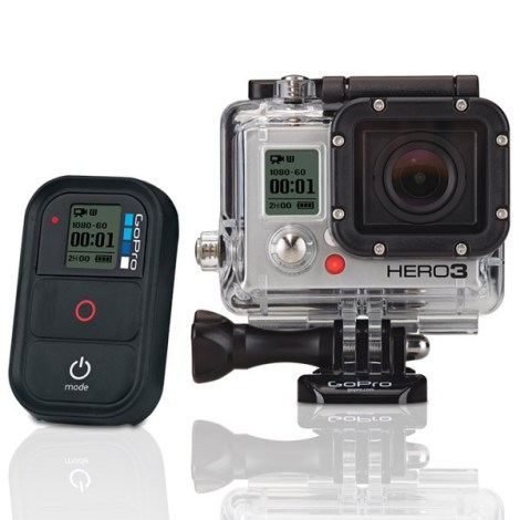 GoPro HD Hero3 Black