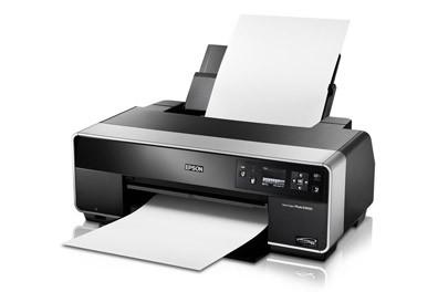 Epson Stylus R3000