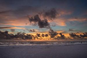 sunset sarasota with grad ND