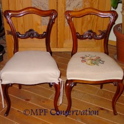 Chair Covers Office Seats Blue Table And Chairs Slipcovers Upholstered Furniture Vancouver Portland Oregon