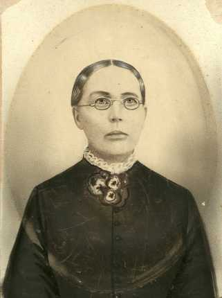 Hannah Epes 1835