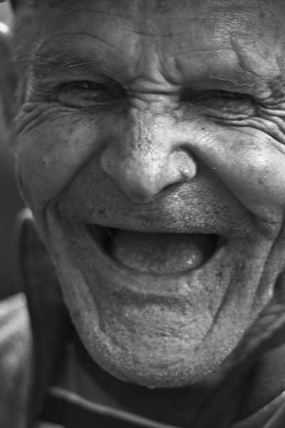 Cicero On Old Age