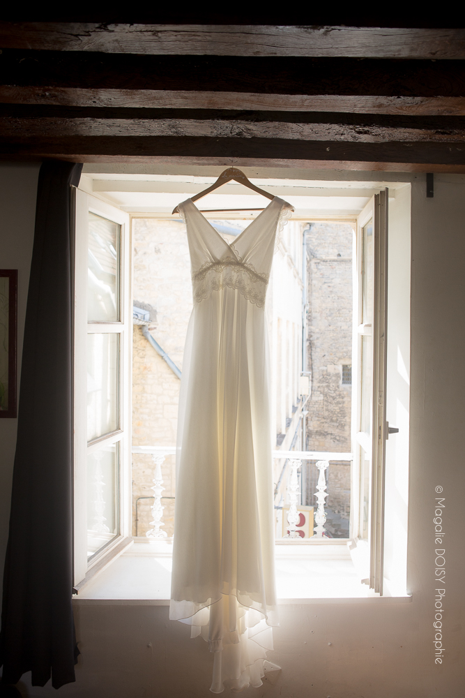 robe de la mariée photographe mariage