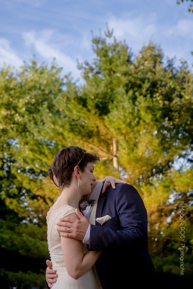 Mariage Ferme du Lieu d'Hommey Calvados