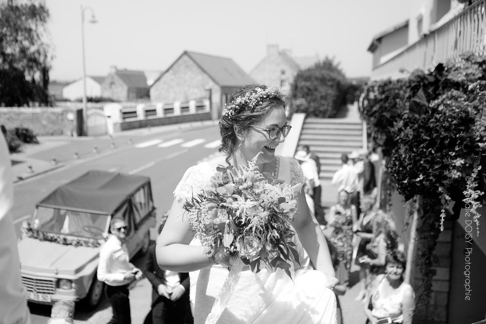 Mariage mairie de Portbail