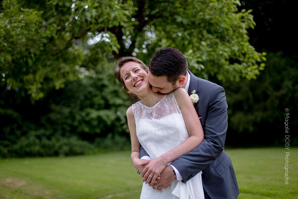 Photographe Mariage Caen photo de couple