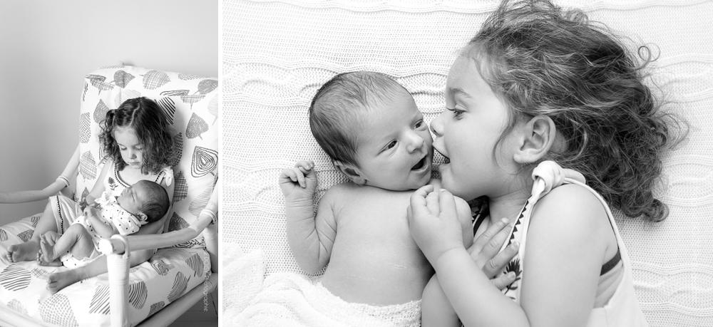 Photographe bébé à domicile Caen