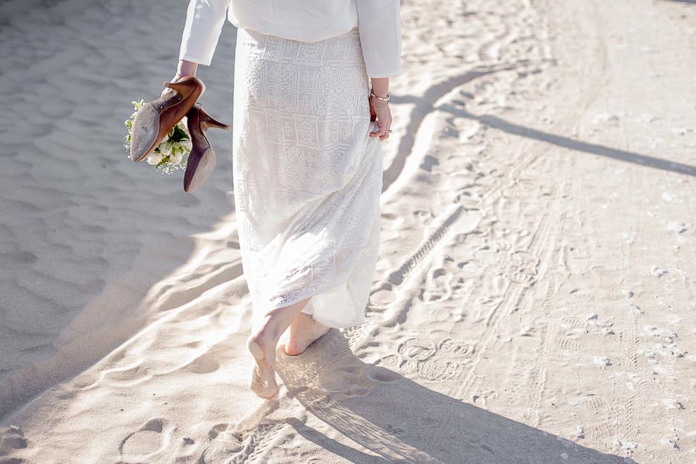 Photographe mariage Lion Sur Mer