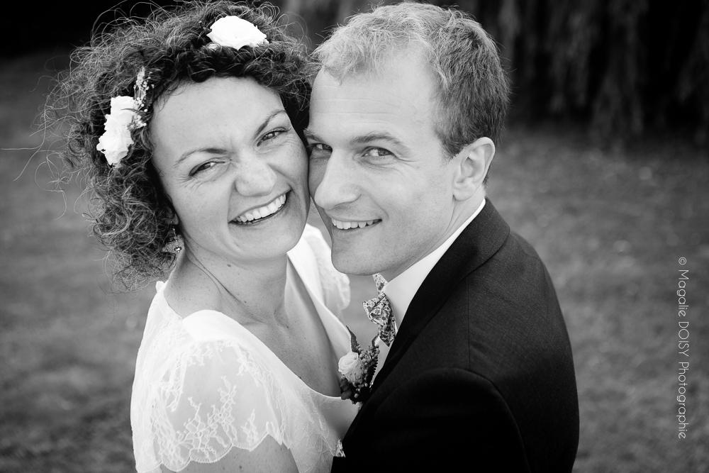 Photographe caen photo de couple