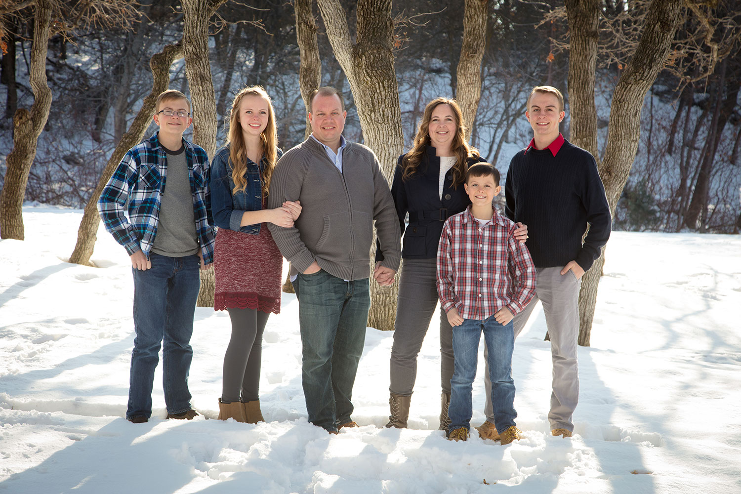 Family Portraits Masterpiece Images