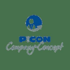 Grafikdesign - P!CON GmbH