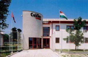 CabTec в Венгрии
