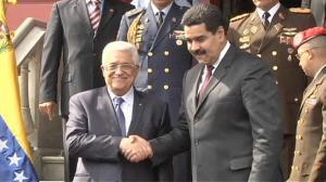 Палестина и Венесуэла заключили ряд соглашений