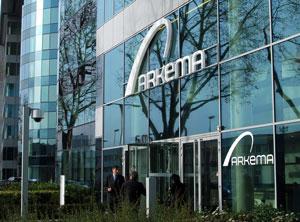 Продажи компании Arkema в ушедшем (2013-м) году потеряли 4,6% по сравнению с результатами работы компании за год до этого