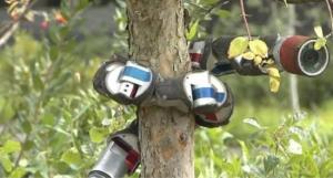 Робот змея от американских инженеров откроет новые возможности и облегчит работу для многих специальных служб