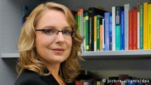 Claudia Kemfert DIW