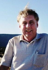 Стивен Беннер
