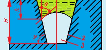 Адгезионное взаимодействие при склеивании пластмасс