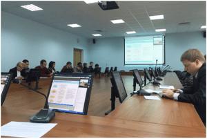 Интернет-школа СНГ по дистанционному ядерному образованию начала свою работу в ИАТЭ НИЯУ МИФИ. Подробности и планы на будущее.