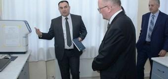 Беларусь и Азербайджан развивают сотрудничество в научной сфере