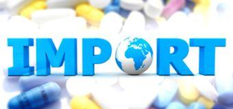В России ограничат импорт лекарственных средств в адрес государственных компаний и учреждений