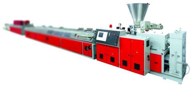 оборудование для переработки пластмасс