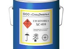 Сополимеро-винилхлоридные грунтовки и эмали