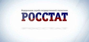 Росстат: индексы химического производства и производства изделий из полимеров в России выросли!