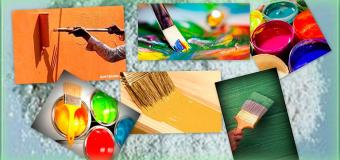 Декоративные пигменты в лакокрасочных материалах