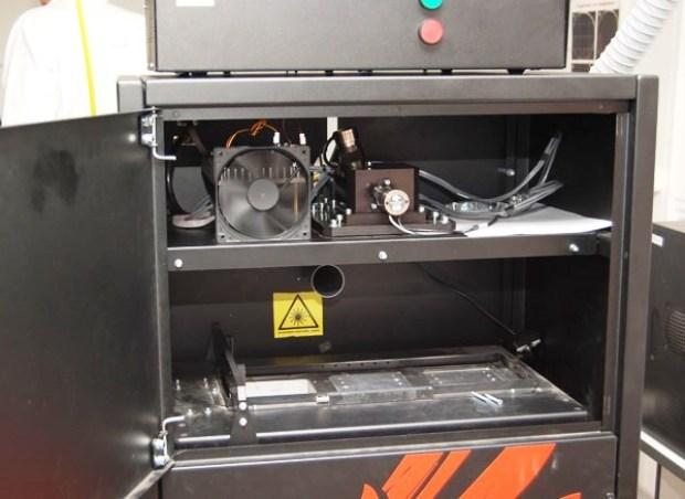 3D-принтер по металлу 3D-mmk.1