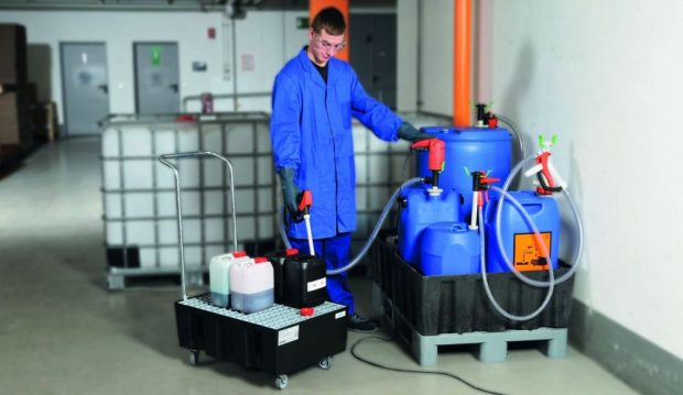 """Химические насосы Flux - наша тема сегодня. Информация предоставлена компанией """"Рутектор"""", одного из поставщиков промышленного оборудования в своем регионе."""