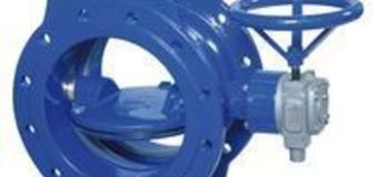 Заслонка – тип трубопроводной арматуры