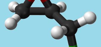 Эпихлоригидрин (3-хлор-1,2-эпоксипропан)