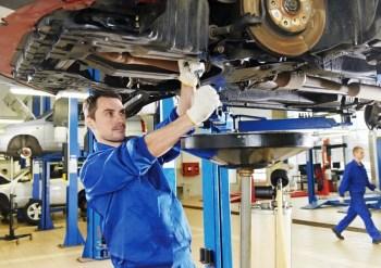 Тяги стабилизатора: только на абсолютно ровной дороге не ощущается качка авто при деформированных стойках стабилизаторов.