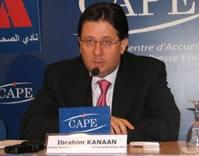 Ibrahim Kanaan - Député CPL