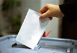 Vote - Urne