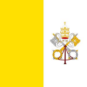 vatican-drapeau