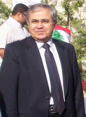 Dr. Mario Aoun