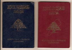 passeport-libanais