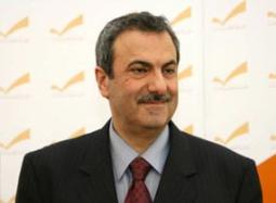 Farid-Khazen-Elections09