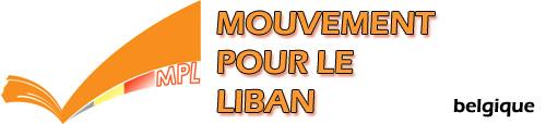 MouvementPourLeLiban logo