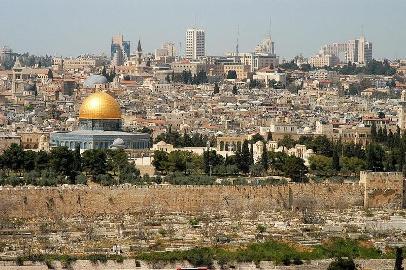 Jerusalem_al-Quds_from_mt_olives