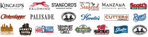 Kincaid's Earth Day salmon event benefiting Mpls Parks Foundation