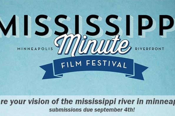 MississippiFilmFestival - Top Logo Blue Background