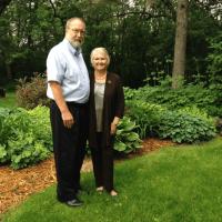 John & Rickie Ressler
